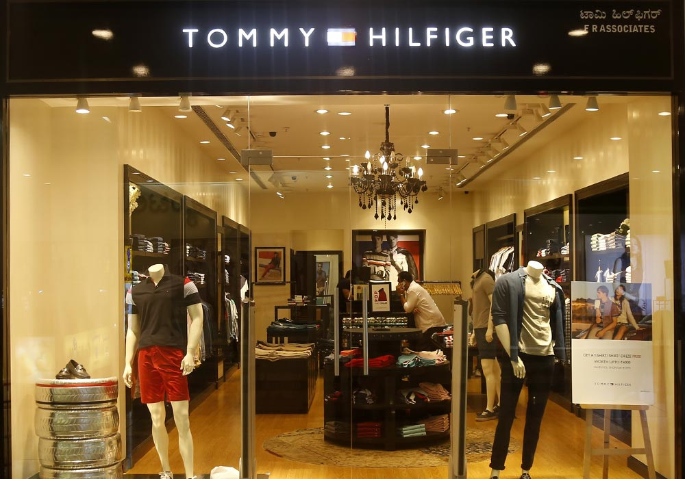"Thomas Jacob ""Tommy"" Hilfiger is an American fashion designer best known  for founding the lifestyle brand Tommy Hilfiger Corporation in 1985. a69550b8252"