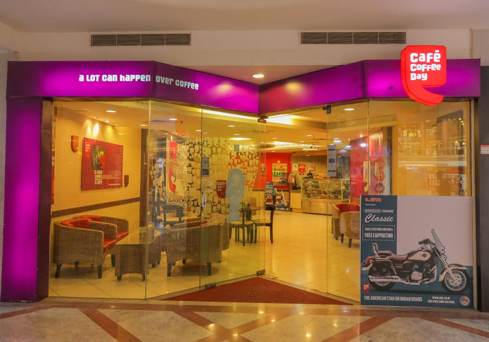 Cafe Coffee Day Is A Shop For The Young And At Heart Were Part Of Global Limited We Source Our Coffees From Thousands