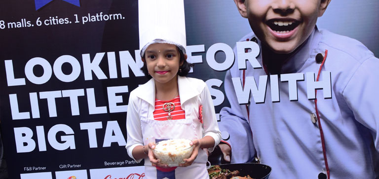 Forum Junior Chef Champ 2019