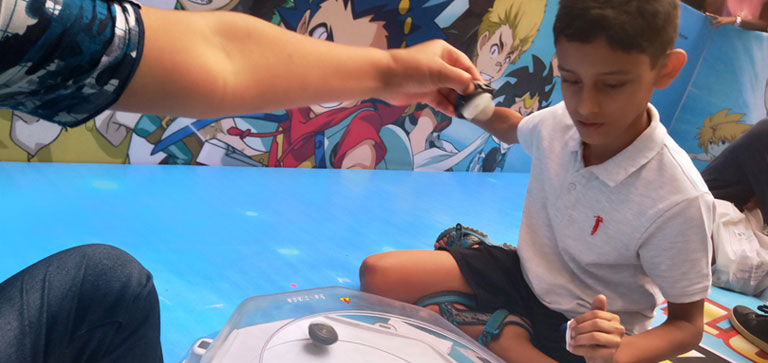 National Beyblade Burst Competition 2019