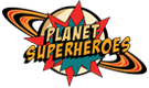 Planet Super Heroes