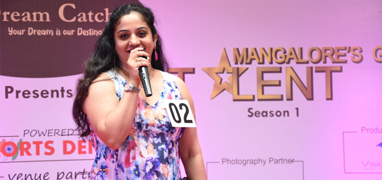 Mangalore's Got Talent