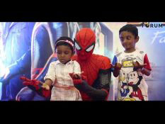 Meet & Greet Spider-Man